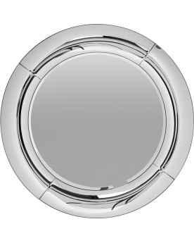 Настенное зеркало Bounce Round Ø80cm