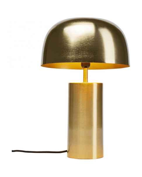 Настольная лампа Loungy Gold