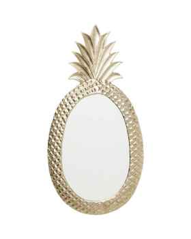 Настенное зеркало Pineapple