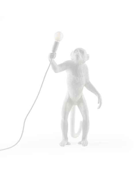 Настольная лампа The Monkey