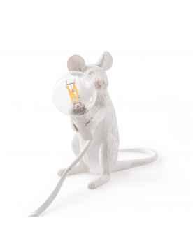 Настольная лампа Mouse Lamp Sitting