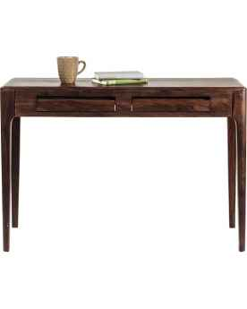 Консоль Brooklyn Walnut Console Laptop Desk