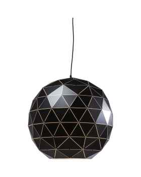 Люстра Triangle Black Ø60cm