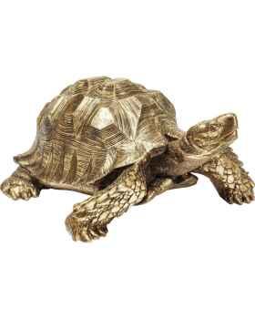 Деко фигура Turtle Gold XL