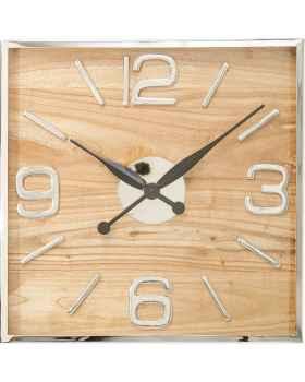 Настенные часы Lodge 50х50см