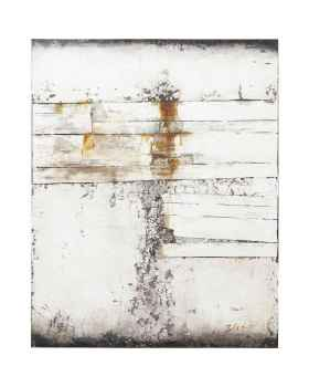 Картина Abstract Grey Line Two 150x120cm