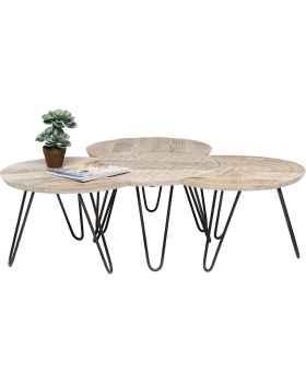 Журнальный столик Puro (4/Set)