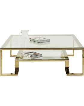 Журнальный столик Gold Rush 120x120cm