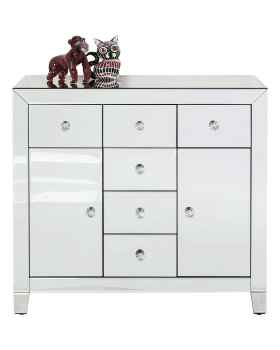 Комод Luxury 6 Drawers 2 Doors