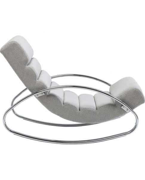Кресло-качалка Manhattan Fabric Beige