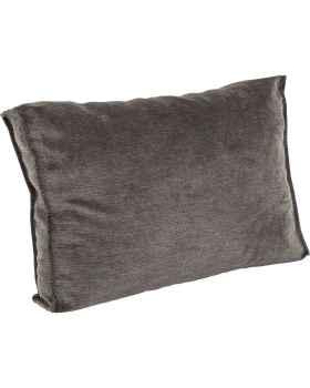 Подушка Infinity Chenille Grey Right