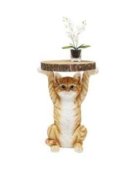 Столик Animal Ms Cat Ø33cm