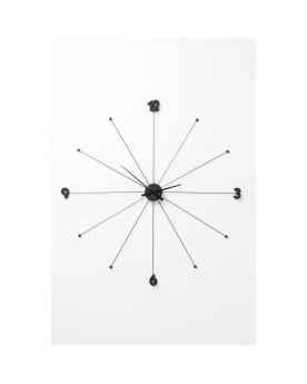 Настенные часы Like Umbrella Black