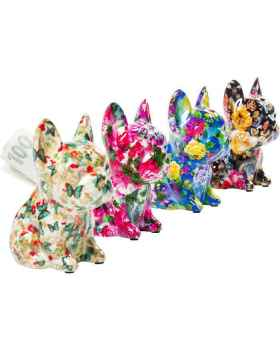 Копилка Dog Fiore 12cm Assorted