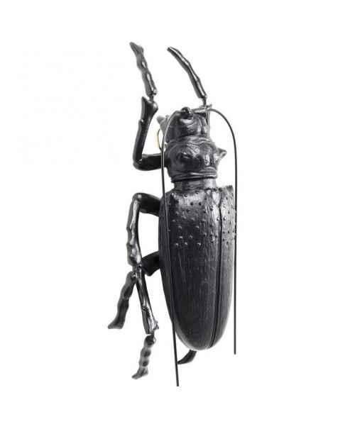 Настенный декор Longicorn Beetle Matt Black