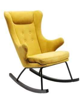 Кресло-качалка Fjord