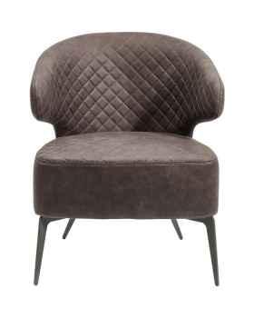 Кресло Amsterdam Grey