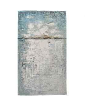 Ковер Abstract Light Blue 240x170cm
