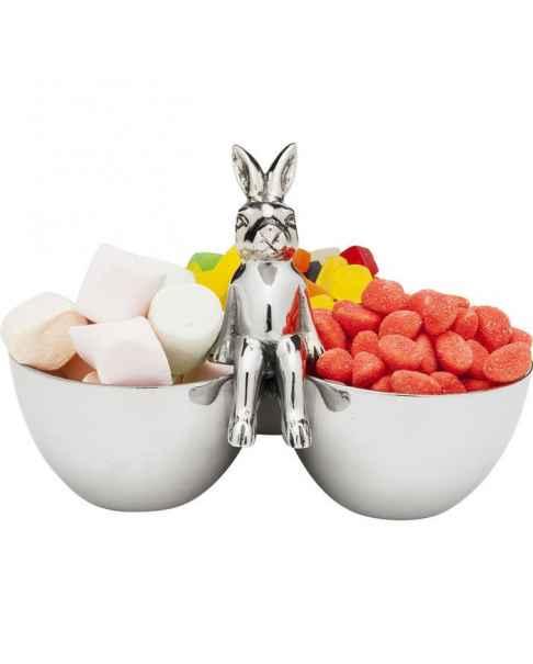 Блюдо Bunny Tre
