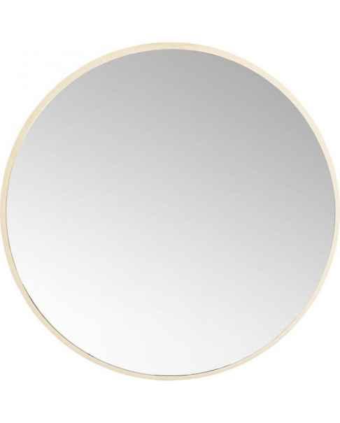 Настенное зеркало Jetset Ø73cm