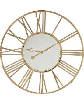 Настенные часы Giant Gold Ø120cm