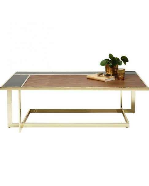 Кофейный столик Sacramento Rectangular 120x70cm