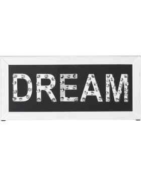 Настольный декор Dream 24x51cm