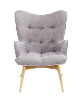 Кресло Vicky Grey