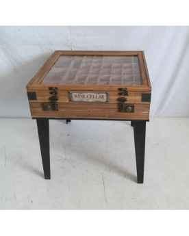 Приставной столик Collector 55x55cm