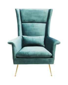 Кресло Vegas Forever Bluegreen