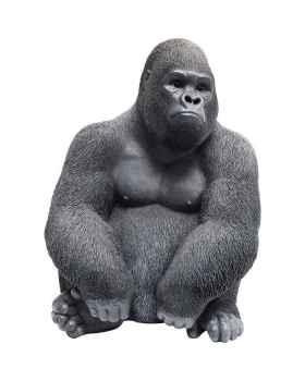 Статуэтка Monkey Gorilla Side Medium
