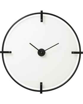 Настенные часы Visible Time Ø91cm