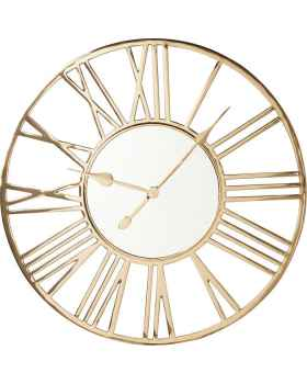 Настенные часы Giant Gold Ø80cm