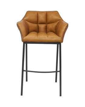 Барный стул Thinktank Quattro Brown