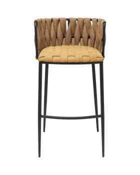 Барный стул Cheerio Yellow