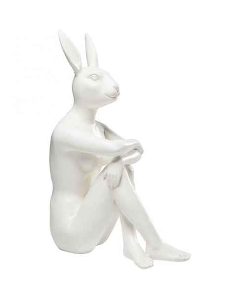 Статуэтка Gangster Rabbit White