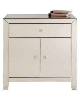 Тумба Luxury Gold 2Doors 1 Drawer