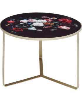 Приставной столик Flores Ø55cm