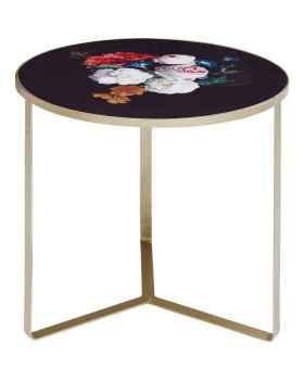 Приставной столик Flores Ø45cm