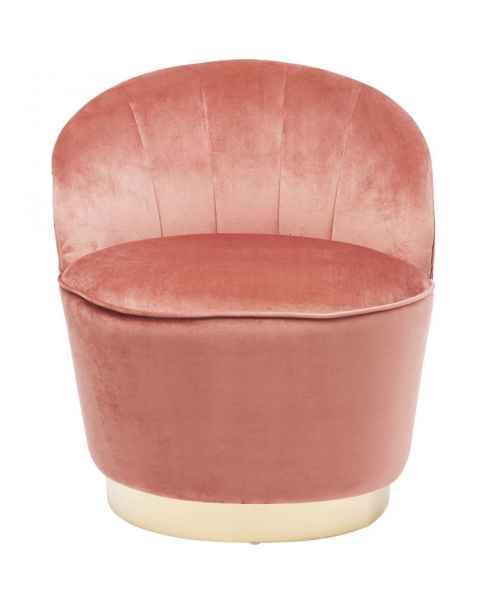 Кресло Cherry Mauve
