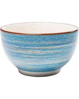 Пиала Swirl Blue Ø14cm