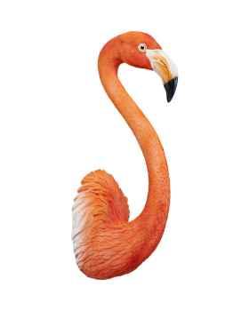 Настенный декор Flamingo Road 72cm