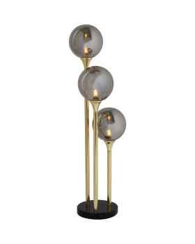 Настольная лампа Al Capone Tre