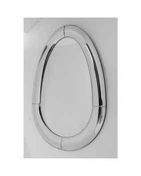 Настенное зеркало Bounce Oval 115x80cm
