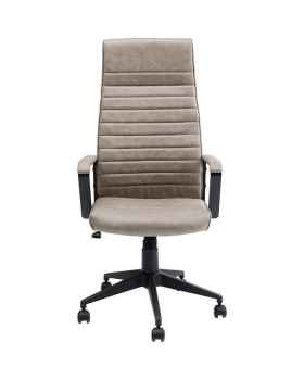 Офисное кресло Labora High Pebble