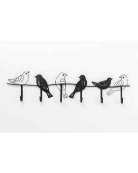 Вешалка для одежды Shadow Birds 85cm