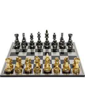 Деко обьект Chess 60x60cm