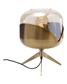 Настольная лампа Golden Goblet Ball