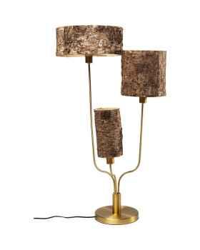 Настольная лампа Corteccia