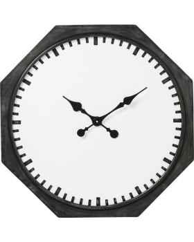 Настенные часы Octagon Ø66cm